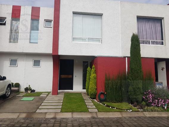 Casa En Condominio - Paseos Del Valle