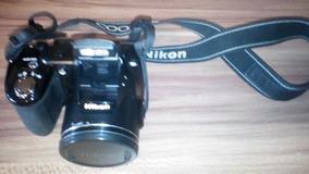 Cámara Fotográfica Nikon Coolpix L830