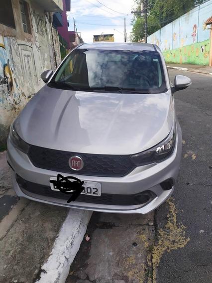 Fiat Argo 1.3 Drive Flex 5p 2018