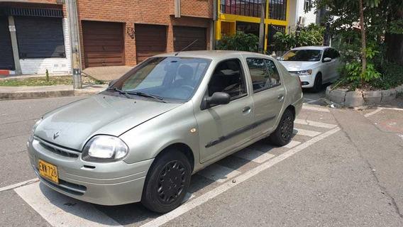 Renault Symbol Mod 2002