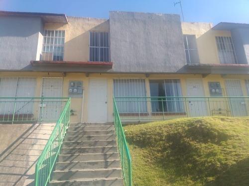Renta De Casa Habitación En Privada En Fuentes De San José, Nicolás Romero
