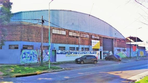 Galpones, Depósitos O Edificios Ind. Alquiler Lomas De Zamora