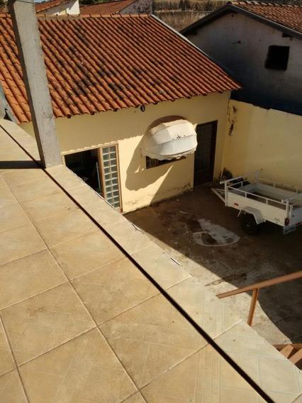 Venda Casa Mirassol Regissol Ref: 732928 - 1033-1-732928