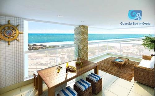 Imagem 1 de 30 de Apartamento À Venda, Praia Da Enseada, Guarujá. - Ap4467
