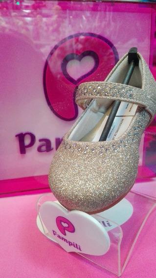 Zapatos De Fiesta, Pampili, Zapatos Importados De Fiesta