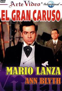 El Gran Caruso - Mario Lanza, Ann Blyth