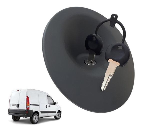 Tampa Tanque Combustível Renault Kangoo 2000 2001 2002 2003 2004 2005 2006 2007 2008 2009 2010 2011 2012
