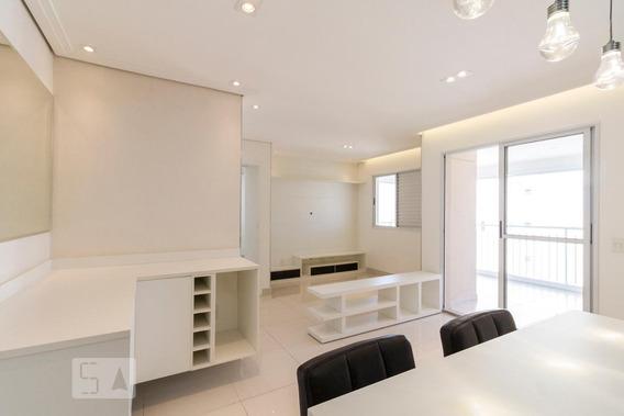 Apartamento À Venda - Vila Formosa, 1 Quarto, 58 - S892923235