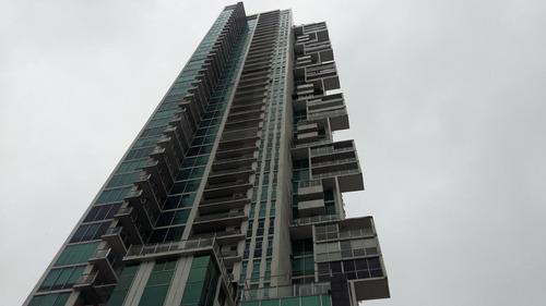 Venta De Apartamento De Lujo En Tao, San Francisco 20-5872