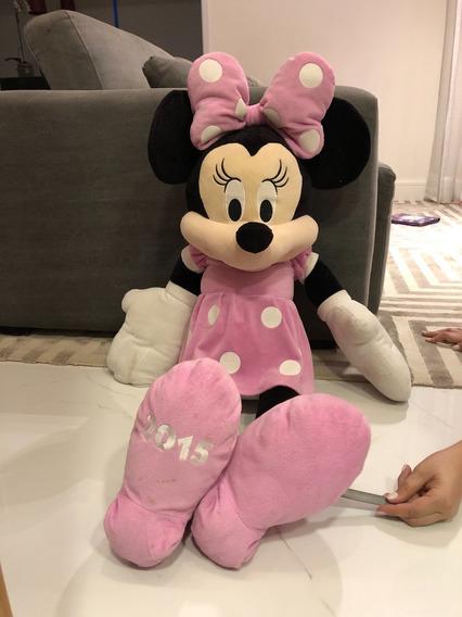 Minnie Pelúcia Original Disney 1,00 Metro