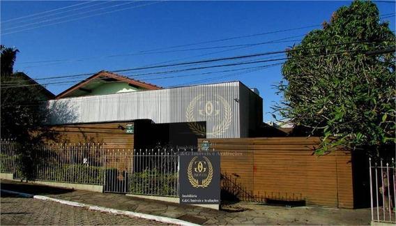 Casa Com 3 Dormitórios À Venda, 558 M² Por R$ 1.060.000 - São Luis - Canoas/rs - Ca0684