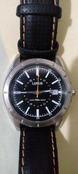 Relógio Lorus - Original Importado