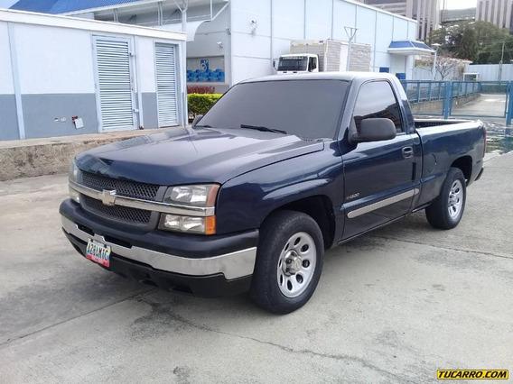 Chevrolet Cheyenne 4x2