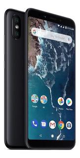 Celular Xiaomi Mi A2 64gb 4g Lacrado +capa + Pelicula + Fone