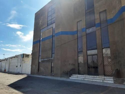 Edificio En Renta En San Lorenzo Tepaltitlán Centro, Toluca, México
