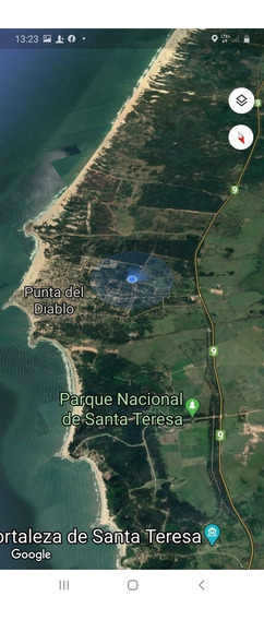 Vendo Terrenos En Punta Del Diablo
