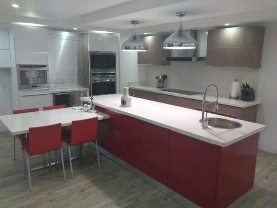 Apartamento En Venta En Santa Eduvigis Mls #19-9309