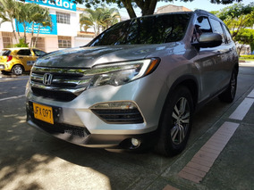 Honda Pilot Blindado Nivel 2 Plus 2016