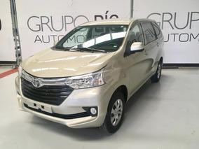Toyota Avanza Premium 2017 Aut