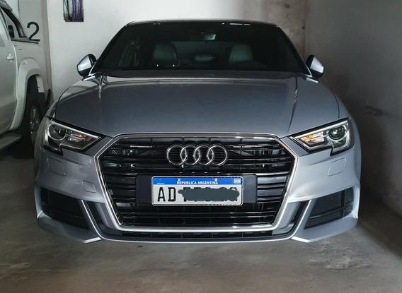 Audi A3 2.0 Tfsi 190cv Automática 2019