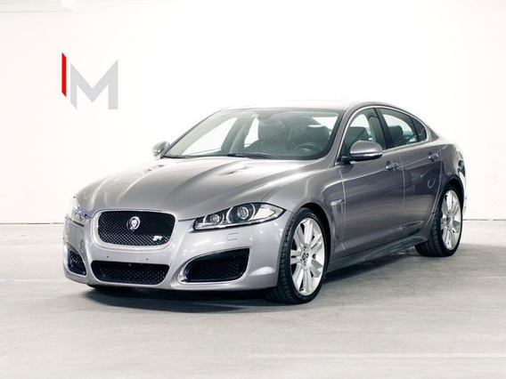 Jaguar Xf 5.0 Supercharged Xfr Impecable 2013
