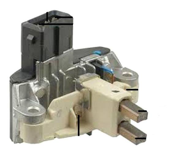 Regulador De Voltagem 14v Bmw Compact, Serie X5 Ga036