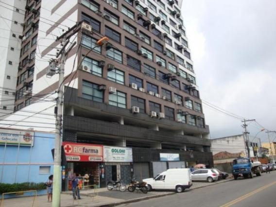 Sala Comercial Para Venda No Zé Garoto Em São Gonçalo - Rj - 1013
