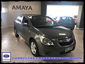 Amaya Chevrolet Cobalt Lt 1.8 - Contacto: 092284030