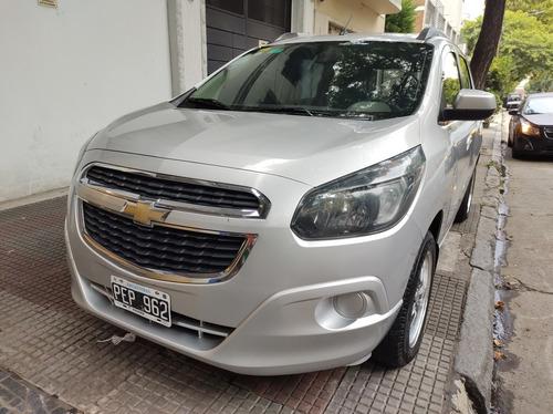 Chevrolet Prisma 1.4 Ltz At 98cv 2015
