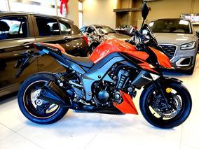 Kawasaki Z 1000 No Ninja Gsx Gsr Cb1000r Monster K1200 F800r