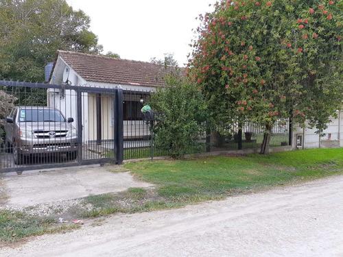 Casa 3 Amb Con Parque -  Jardin De Peralta Ramos