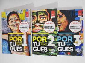 Livro Português - Trilhas E Tramas   Professor