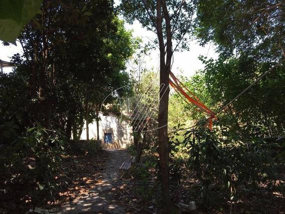 Chácara À Venda Em Vila Industrial - Ch221353