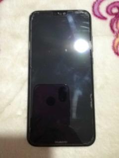 Celular Huawei P20 Lite 32gb