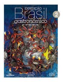 Imagem 1 de 1 de Expedição Brasil Gastronômico - Vol. 2