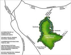 Terreno En San Vicente De Chilibre (id 10541)