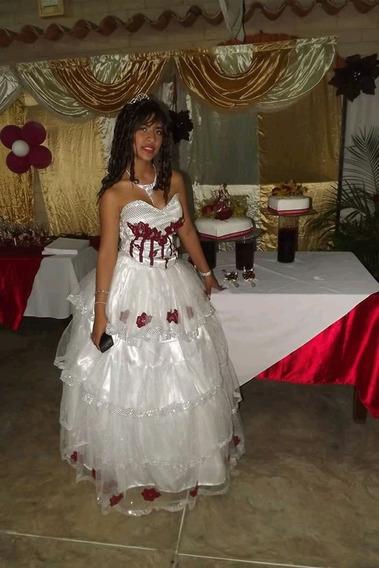 Hermoso Vestidos De 15 Años Princesa
