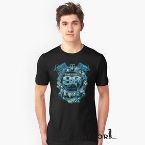 Camisa Camiseta Masculino Blusa Algodão Jogos Anos 80 Games