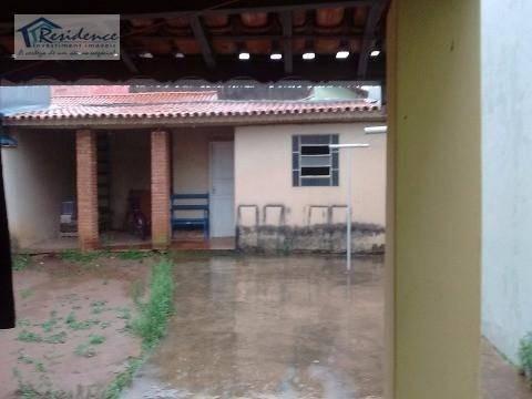 Casa Comercial À Venda, Vila Maria Helena, Indaiatuba - . - Ca0271
