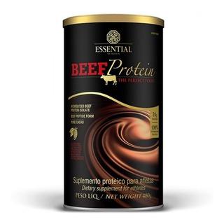 Beef Protein (480g) Essential Nutrition