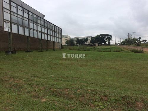 Imagem 1 de 7 de Terreno À Venda Em Loteamento Alphaville Campinas - Te002462