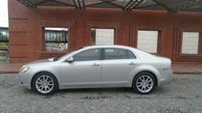 Chevrolet Malibu Ltz Sedan V6 Ee Piel Qc At
