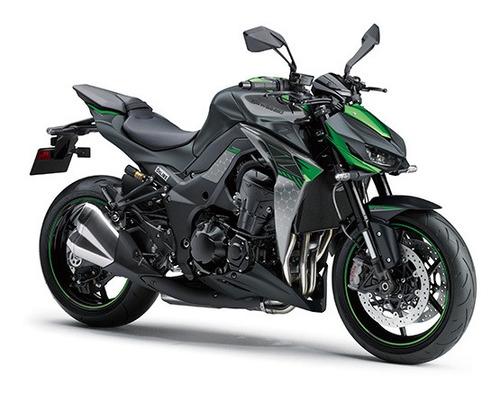 Kawasaki Z1000 R Edition 2020 - Pronta Entrega - Juliana