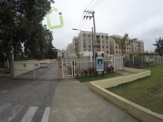 Venda -apartamento 2 Quartos No Condomínio Parque Dos Sonhos