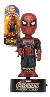 Neca Avengers: Infinity War Body Knocker Spider-man