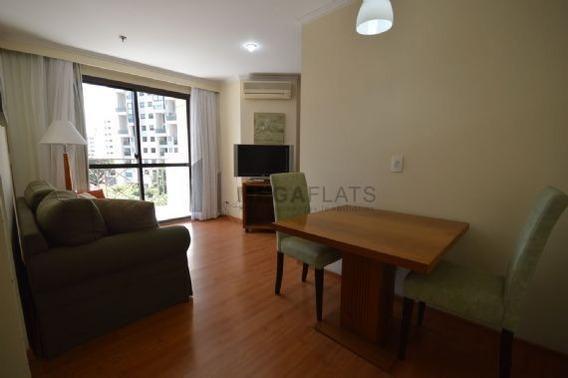 05790 - Flat 2 Dorms, Vila Olímpia - São Paulo/sp - 5790
