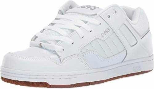 Dvs Enduro 125 White Gum