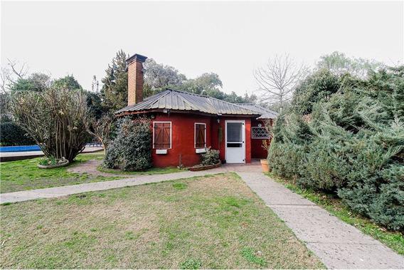 Hermosa Casa Quinta En Pilar - Zona Norte.