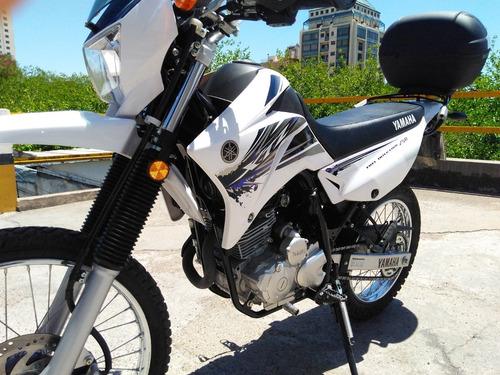 Yamaha Xtz 250 Impecable. Con Muchos Accesorios