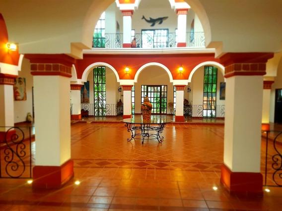 Hacienda Los Alamos Cancun